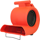 High Capacity Airmover