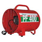 PF400 High Velocity Fan